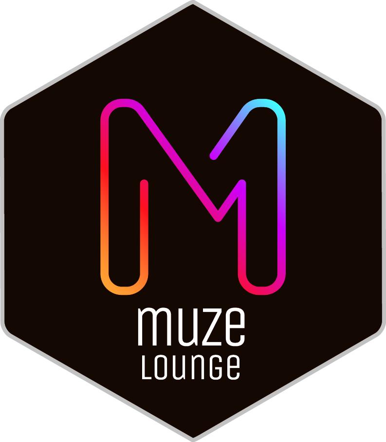 Muze Lounge logo
