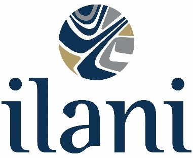 ilani Casino Resort logo