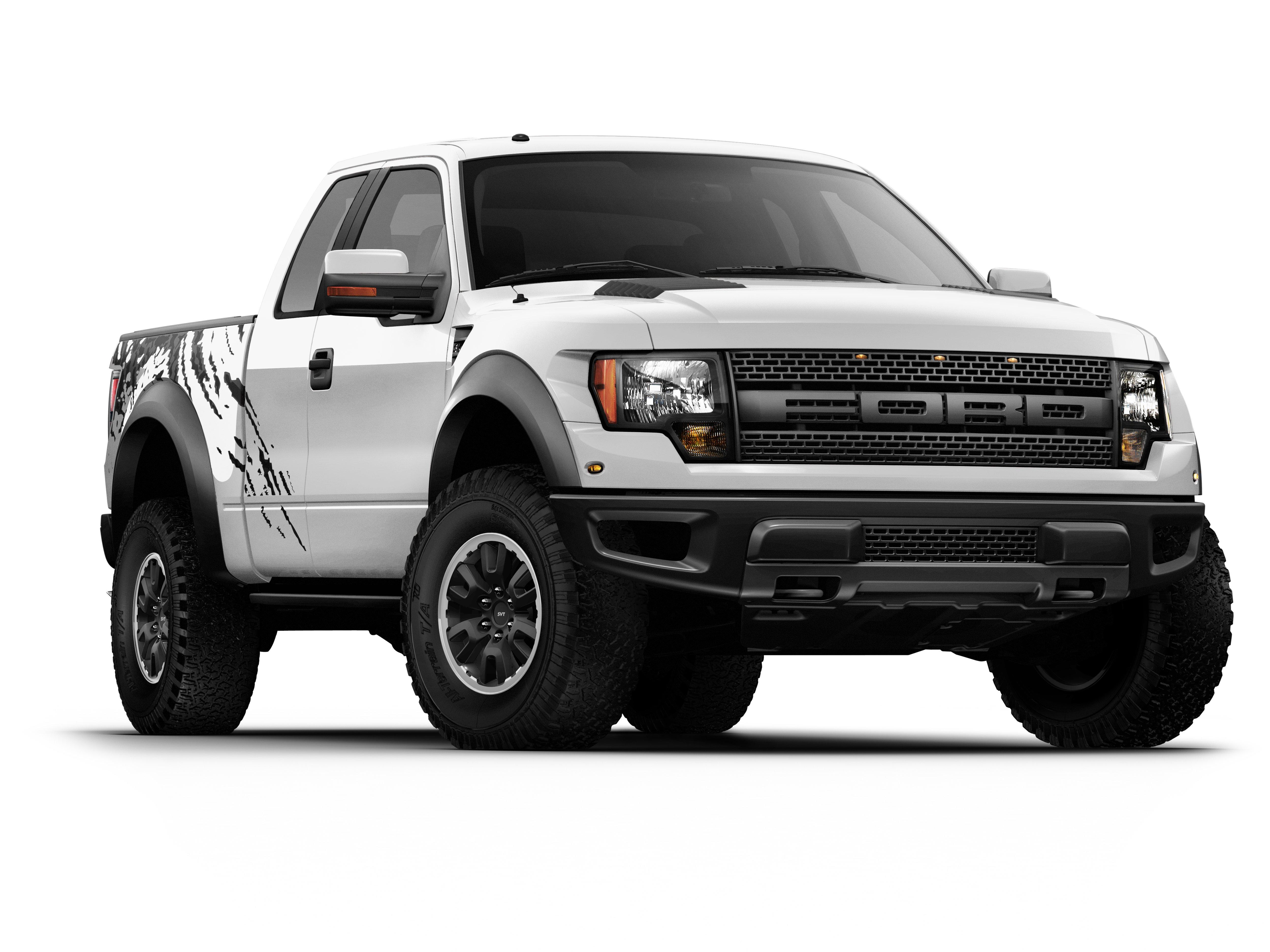 $100,000 Peak to Pavement Ford Raptor Giveaway - ilani News Room